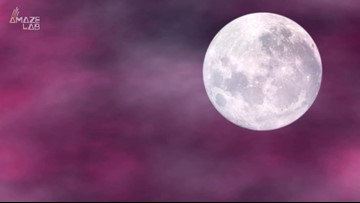 Get Ready for June's Strawberry Full Moon