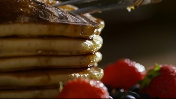 Get 'em While They're Hot! IHOP is Celebrating Its Birthday with 58-Cent Pancakes!