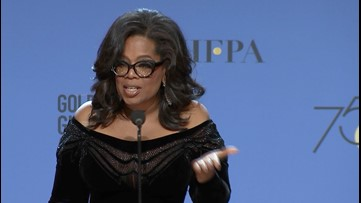 This Is Some of Oprah's Best Career Advice