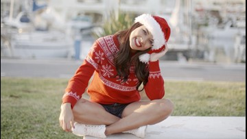 Cute Ugly Christmas Sweaters You'll Actually Want to Wear