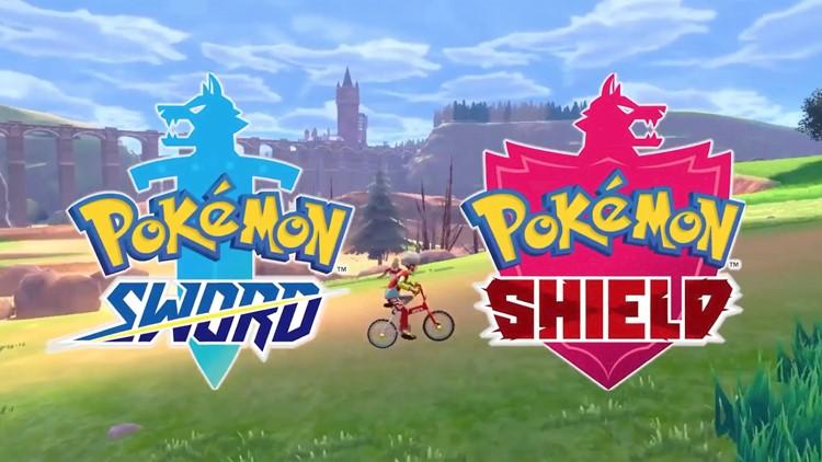 Pokémon Fans Petition Trump to Halt Sales of 'Pokémon Sword and Shield'