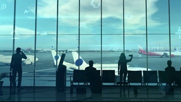 Airports Where You Can Meet Your Family at the Gate