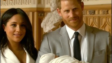 These Are The School Options in Canada For Meghan Markle and Prince Harry's Baby Archie