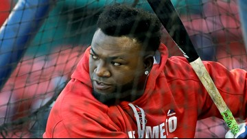 David Ortiz shooting suspect likely wanted in Pennsylvania, prosecutor says