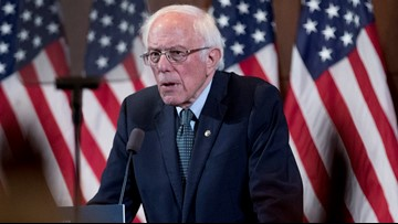 Sanders defends Castro comments: 'Teaching people to read and write is a good thing'
