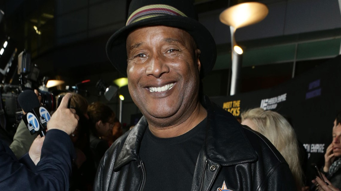 Comedian and actor Paul Mooney dead at 79