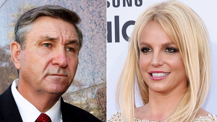 Britney Spears' father to step down from conservatorship, but not right away