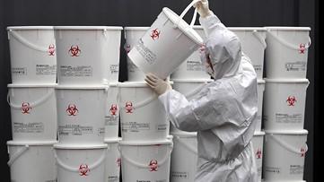 White House readying coronavirus response request