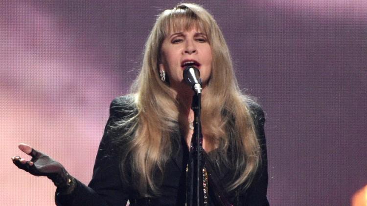 Stevie Nicks cancels all five 2021 performances over coronavirus concerns