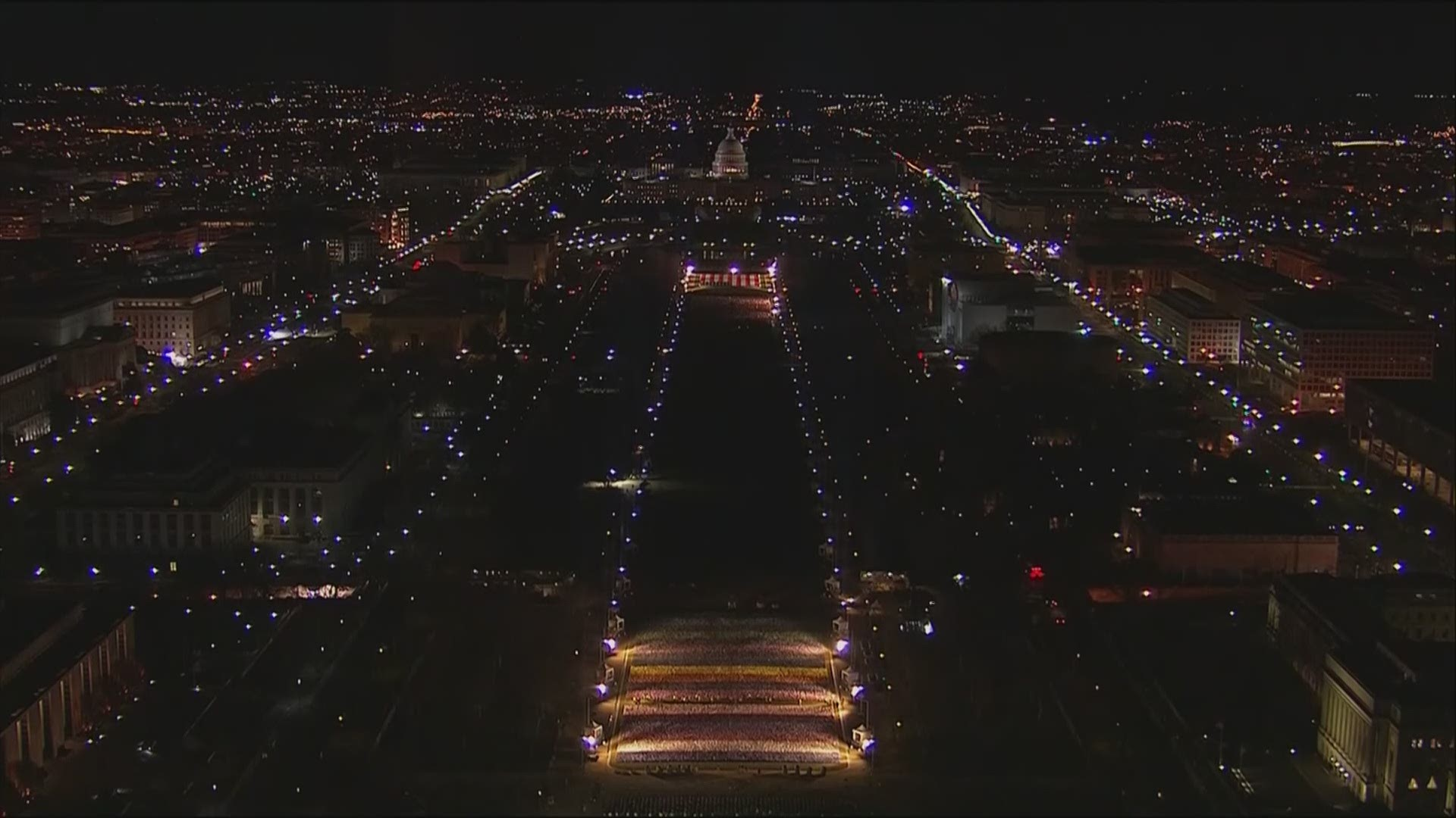 Inauguration Day 2021: Schedule of key events, ceremonies ...