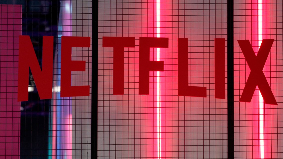 Netflix criticized by Chinese online over use of Taiwan flag