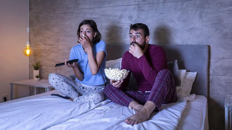 Want to make $2,400 binge-watching true crime? Deadline is Wednesday.