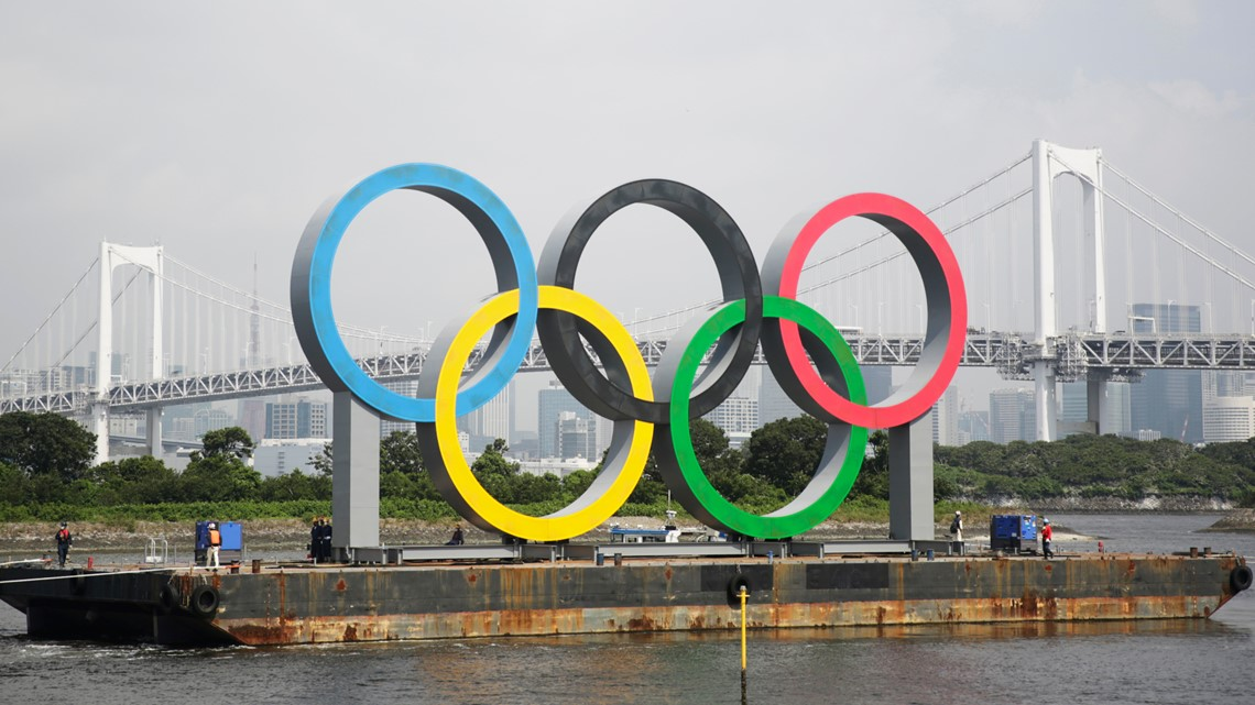 Senior IOC member says he's not sure Tokyo Games will happen