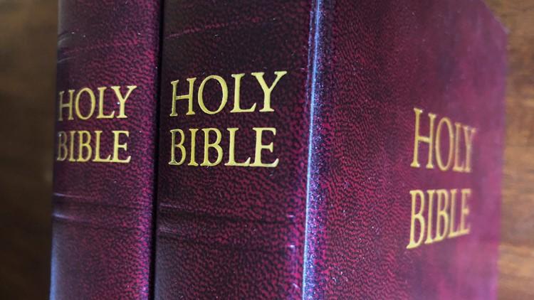 Bible Shortage