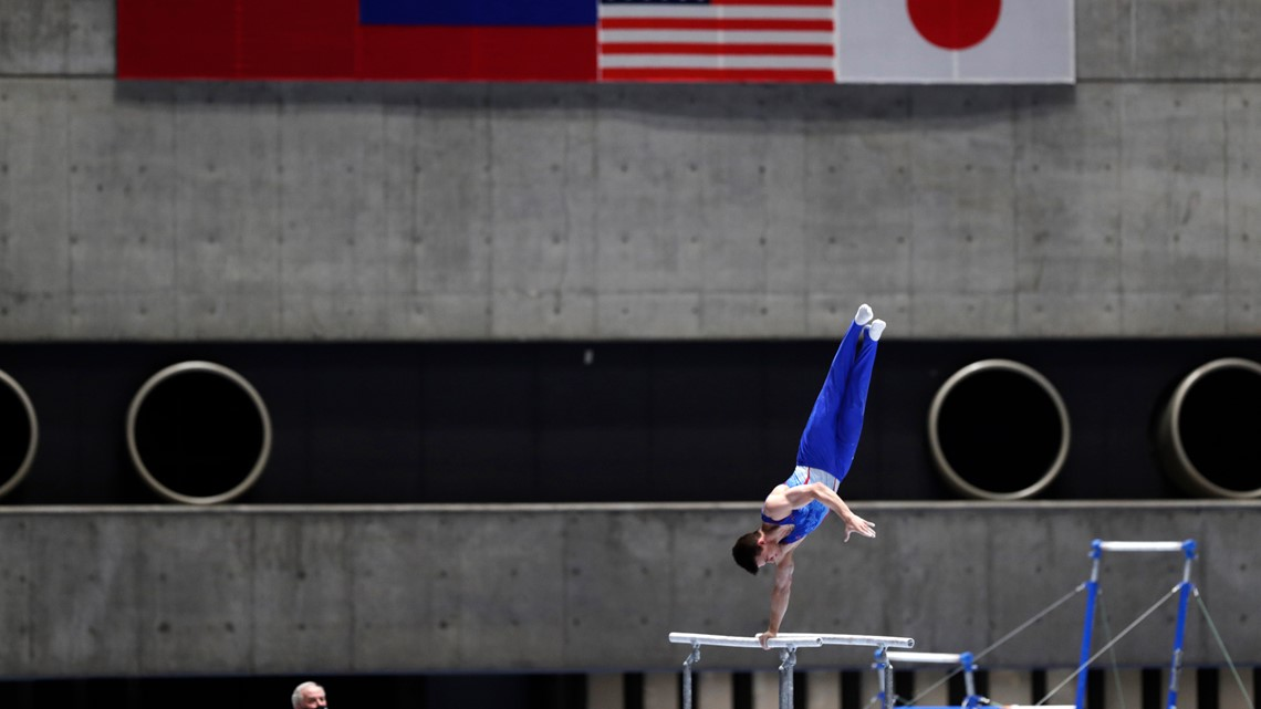 Olympic leaders raise hopes for Tokyo Games with fans in attendance