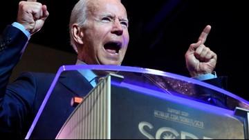 Biden: Congress should immediately make 'Dreamers' citizens