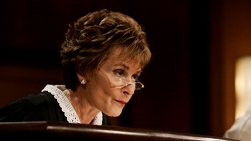 Report: 'Judge Judy' ending 25-year run