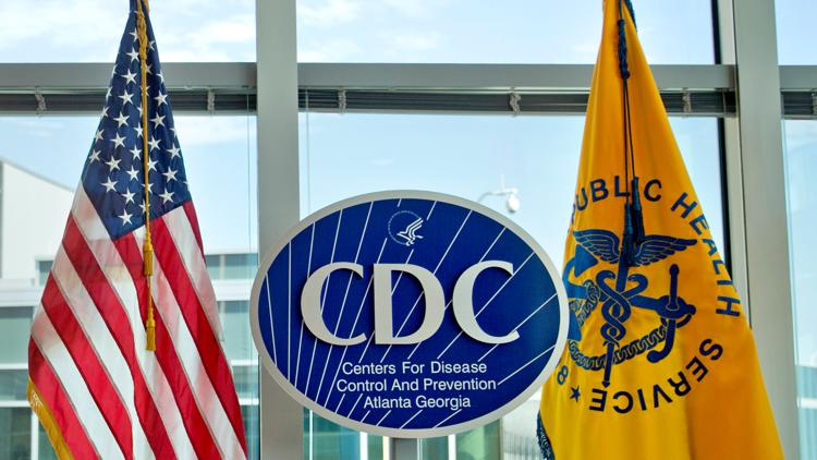 CDC warns coronavirus can spread beyond 6 feet in certain conditions