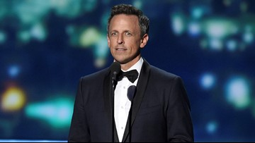 Seth Meyers Netflix special has Trump jokes skip option