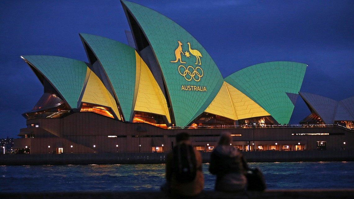Brisbane set to be named 2032 Olympics host next month