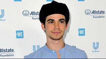 Disney star Cameron Boyce died from seizure due to epilepsy, family confirms