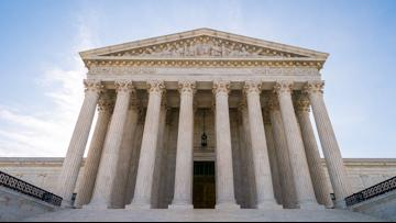 In 5-4 ruling, Supreme Court allows enforcement of new green card rule