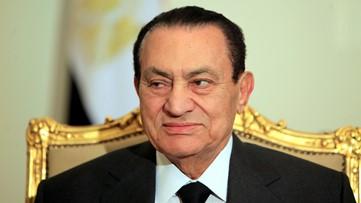 President Hosni Mubarak of Egypt, ousted in 2011 uprising, dead at 91