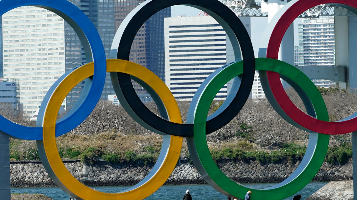 Tokyo Olympic organizers plan to host 18 test events