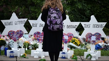 Anti-Defamation League reports Pittsburgh synagogue massacre led to string of attack plots