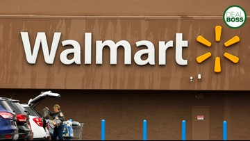 How to save $10 on groceries at Walmart: skip the store, shop online with a promo code then pick up your order