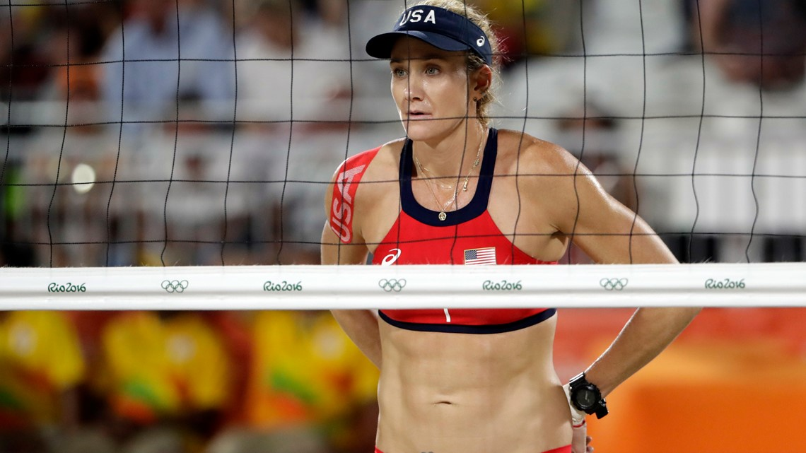 US beach volleyball icon fails to qualify for Tokyo Olympics