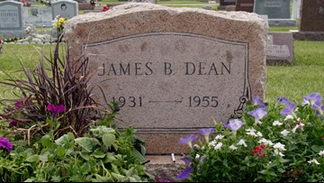 James Dean to co-star in new film decades after his death, angering fans