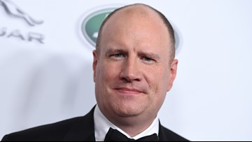 Marvel's Kevin Feige honored at 45th Saturn Awards
