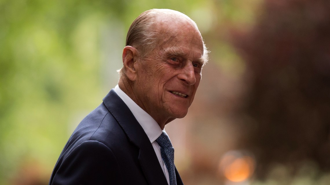 Prince Philip 'wasn't really looking forward' to centenary
