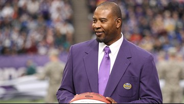 Vikings Hall of Fame DE Chris Doleman dead at 58