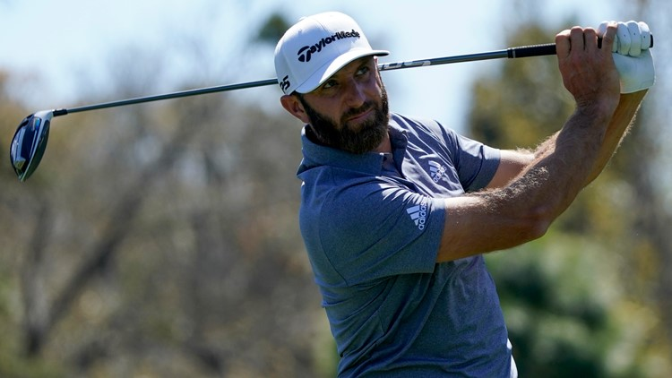 Dustin Johnson decides again not to go to Japan for Olympics