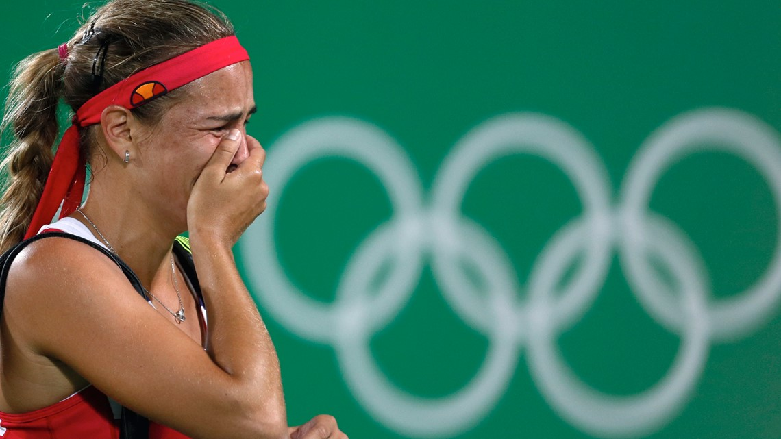 Reigning Olympic tennis gold medalist to miss Tokyo