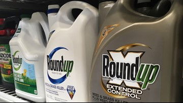 UC San Diego study finds link between Roundup herbicide and liver disease