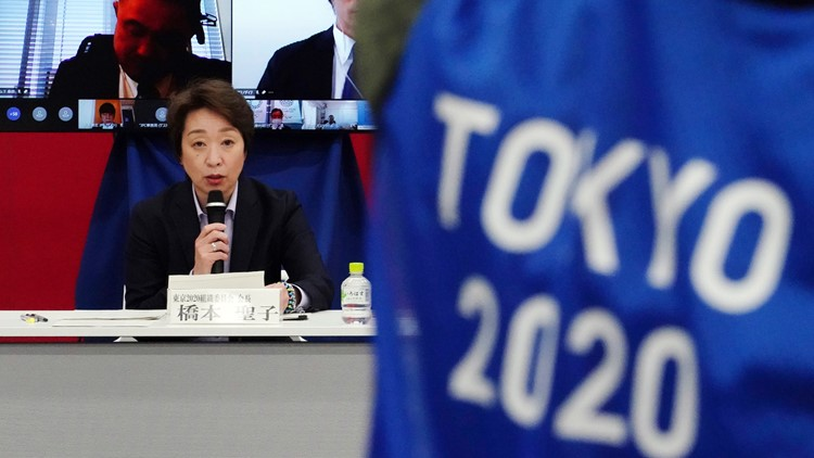 Plans, test events change daily for postponed Tokyo Olympics