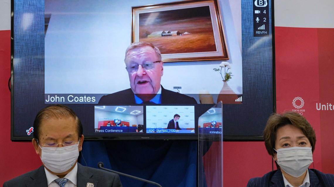 IOC VP gets backlash saying Olympics are on, no matter virus