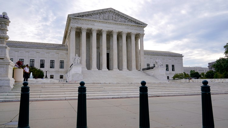 Supreme Court sides with police in two qualified immunity rulings