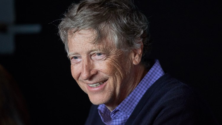 Gates Foundation to spend $120M on access for COVID-19 pill
