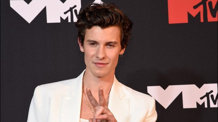 Stars shine at 2021 MTV Video Music Awards