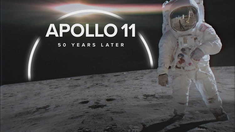 Fun facts about the Apollo 11 mission to the moon