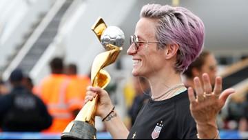 Talks between women's team, US Soccer break down