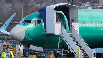Boeing finishes fix for troubled 737 Max software