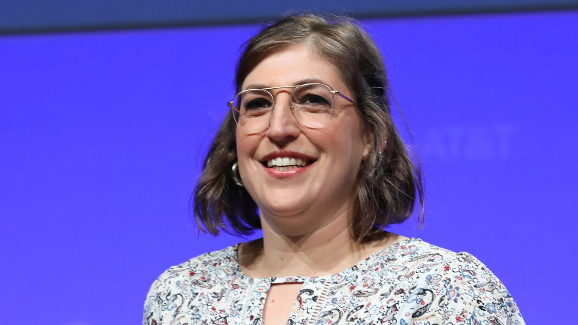 'Immense honor' | Mayim Bialik to guest host 'Jeopardy!'