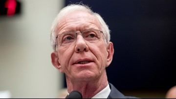 Watch Live: 'Sully' Sullenberger to testify at 737 Max hearing
