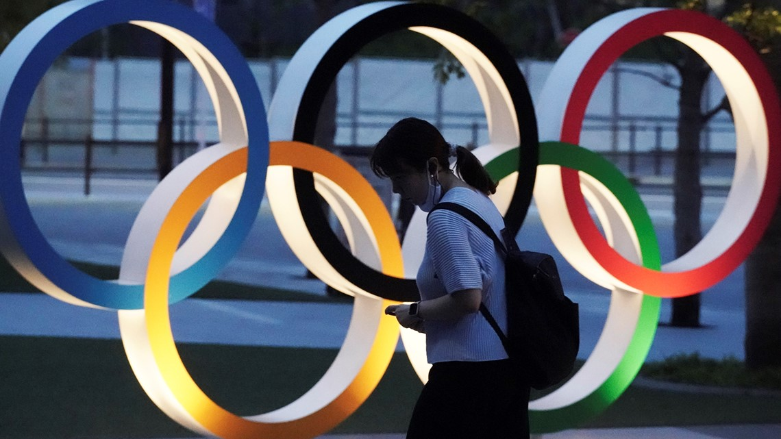 Tokyo Olympics delay costs may reach .8 billion