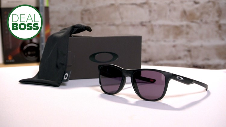 How to get Oakley sunglasses on sale for half price today